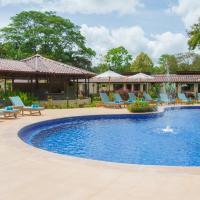 Hotel Pictures: La Foresta Nature Resort, Quepos