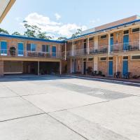 Fotos do Hotel: Bentleigh Motor Inn, Coffs Harbour