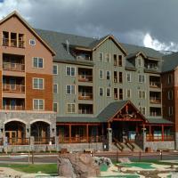 ホテル写真: Buffalo Lodge 8362 - BLEX, キーストーン