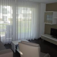 Hotelbilleder: Wellness- & Golf-Appartement 2.7 Hebelhof, Bad Bellingen