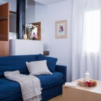 Duplex Two-Bedroom Apartment with Balcony (4 Adults)