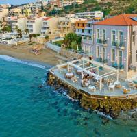 Fotos de l'hotel: Thalassa Boutique Hotel, Réthymnon