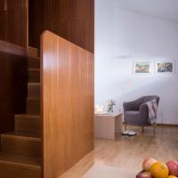 Superior One-Bedroom Apartment with Balcony (4 Adults)