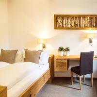 Hotelbilleder: Pension Sommer, Waldsassen