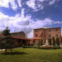 Zdjęcia hotelu: Villa on Jrvezh, Jrvezh