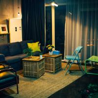 Hotellikuvia: Matcha's photoshouse, Changsha