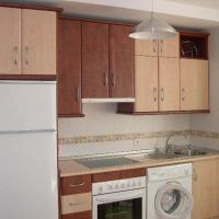 (Ap. 9) One-Bedroom Apartment (1 - 2 Adults)