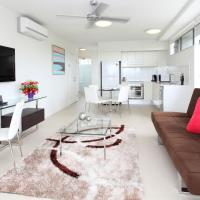 Hotel Pictures: PA Apartments, Brisbane