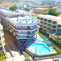 Foto Hotel: Hotel Soleado, Alghero