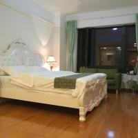 Hotellikuvia: Snails Apartment, Dongguan