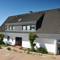 Hotel Pictures: Ferienwohnung Feskerdam, Morsum