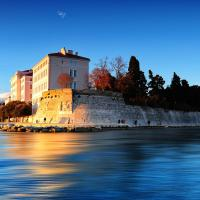 Hotel Pictures: Apartments Boky, Zadar