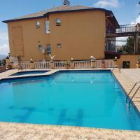 Fotos de l'hotel: Hotel Elila, Bukavu