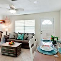 Fotos do Hotel: Aquaville A - Two Bedroom Home, Anna Maria