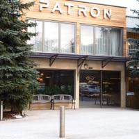 Hotellbilder: Obiekt Hotelarski Patron, Warszawa
