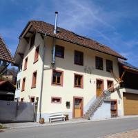 Hotelbilleder: Alte Nagelschmiede, Kleines Wiesental