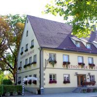 Hotelbilleder: Hotel Gasthof zur Post, Wolfegg