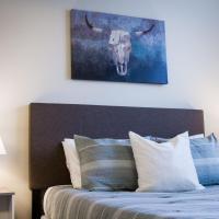 Hotelbilder: Dormigo Eastside Apartment 10, Austin