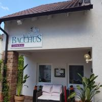 Hotelbilleder: Gästehaus Bacchus, Wachenheim an der Weinstraße