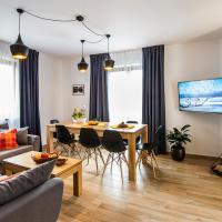 Zdjęcia hotelu: Apartamenty Forma Tatrica, Zakopane