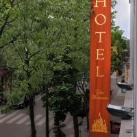 Eden Montmartre