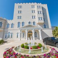 Fotografie hotelů: Hotel Belagrita, Berat