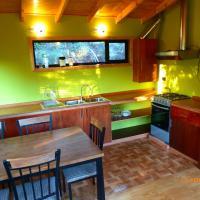 Fotos do Hotel: Cabañas Latitud 41 Sur, Quillaipe