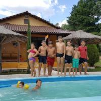 Hotel Pictures: Recanto Rabelo, Itaara