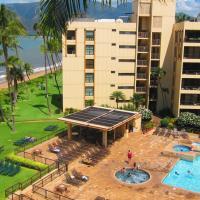 Hotellbilder: Sugar Beach Resort PH 14, Kihei