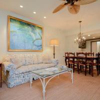 Hotel Pictures: 2268 Shipwatch Villa Condo, Kiawah Island
