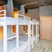酒店图片: RS III地点旅馆, 金边