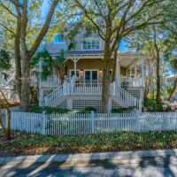 酒店图片: 45 Muirfield Lane Home, Kiawah Island