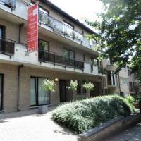 Budget Flats Brussels Aparthotel