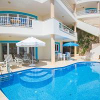 酒店图片: Villa Kaplan 2, 卡尔坎