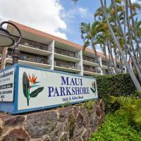 Fotos del hotel: Maui Parkshore #212 Condo, Wailea