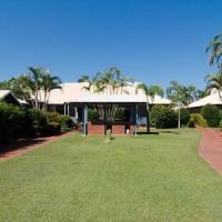 Fotografie hotelů: Cable Beach Apartments, Broome