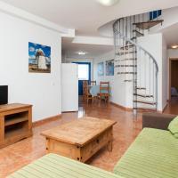 Zdjęcia hotelu: Apartamentos el Cotillo, Cotillo