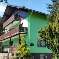 Hotelbilleder: Ferienhaus Erika, Zorge