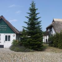 Hotelbilleder: Ferienwohnung an der Goldschmiede - [#59022], Wieck