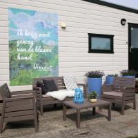 Hotel Pictures: Recreatiepark Duinhoeve 5, Udenhout