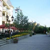 Mont-Tremblant Getaway
