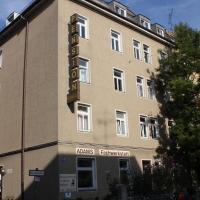 Hotel Pictures: Hotel Pension Schmellergarten, Munich