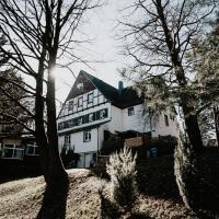 Hotel Pictures: Landhotel Walderholung, Oelsnitz