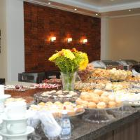 Hotel Pictures: Acacius Hotel, Vidal Ramos