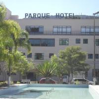 Hotel Pictures: Parque Hotel de Lambari, Lambari