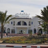 Hotelbilder: Le Grand Bleu Djerba Hotel, Houmt Souk