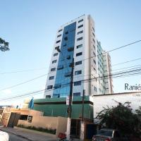 Photos de l'hôtel: Quarto/Sala lindo Pajuçara, Maceió