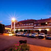Hotel Pictures: Mercure Maitland Monte Pio, Maitland
