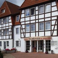 Hotelbilleder: Hotel ELBRIVERA Alt Prester, Magdeburg