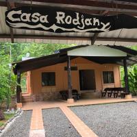 Hotelfoto's: Casa Rodjany, Puerto Viejo